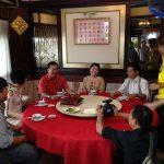 ถ่ายทำรายการ 5สุดยอด ตอน สุดยอดหมูหัน ภัตตาคารจีน - Chinese restaurant bangkok